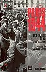 Paris 1944 - Les Enjeux De La Liberation par Levisse-Touzé