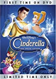 Cinderella (Two-Disc Special Edition) Image