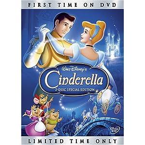 Cinderella (2-Disc Special Edition)