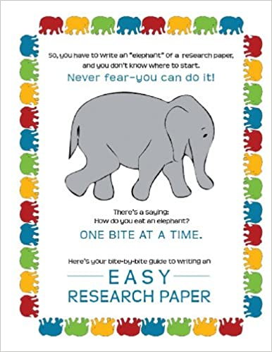elephant sanctuary research paper Their research  has both basic and applied components with the goal of understanding.