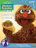 Shalom Sesame - Welcome to Israel