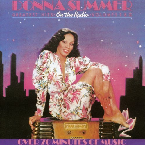 Donna Summer - Billboard Top Dance Hits - 1976 - Zortam Music