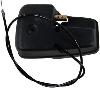 OEM Part Mtd 918-04801B Snowblower Chute Gearbox Assembly Genuine Original Equipment Manufacturer