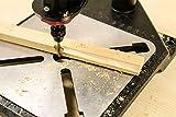 Milescraft 1097 ToolStand - Drill Press Stand