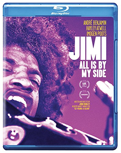 Jimi: All Is By My Side [Blu-ray] (All Is By My Side Blu Ray compare prices)
