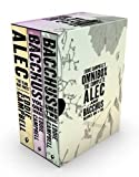 img - for Eddie Campbell's Omnibox: The Complete Alec and Bacchus book / textbook / text book
