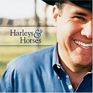 Zona Jones - Harleys And Horses - Amazon.com Music