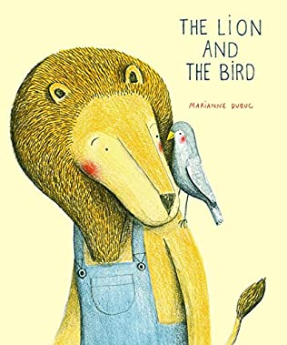 book cover of The Lion and the Bird