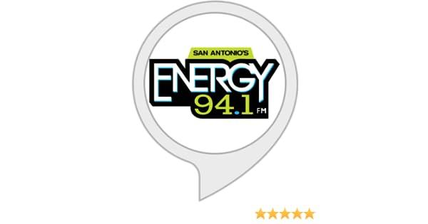 Amazon com: San Antonio's Energy 94 1: Alexa Skills