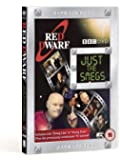 Red Dwarf : Just The Smegs - Smeg Ups and Smeg Outs (BBC) [DVD]