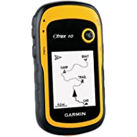 Garmin Etrex 10x GPS (Multi-Colored)
