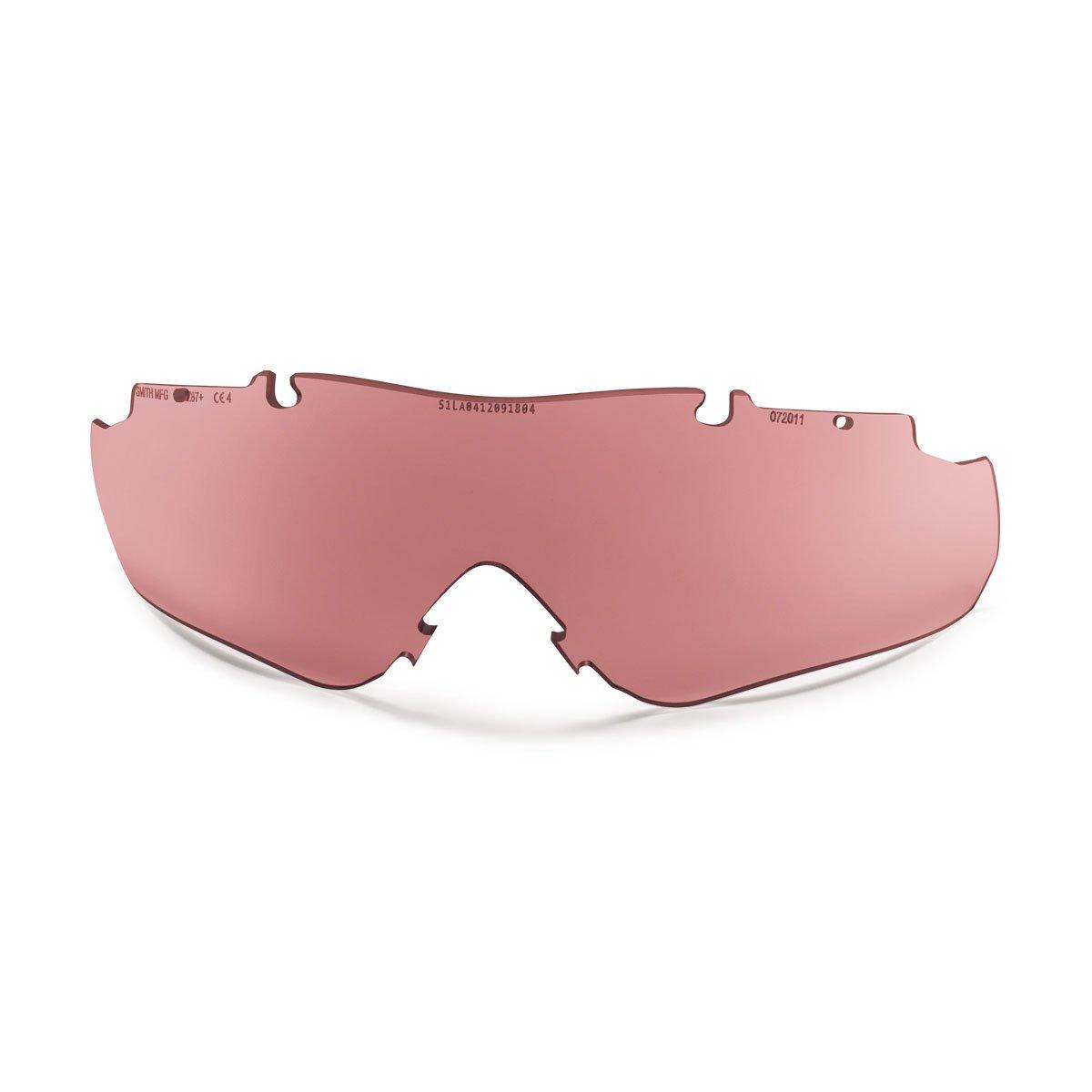 1495b0d31b Amazon.com  smith optics elite aegis arc compact eyeshield replacement  lens  Sports   Outdoors