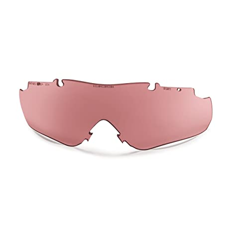15f06a1a14 Image Unavailable. Image not available for. Color  smith optics elite aegis  arc compact eyeshield replacement lens