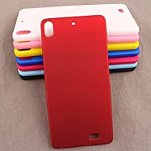 VSTN ® BLU Vivo Air Hard PC case - High quality ultra-thin PC Case Cover for BLU Vivo Air smartphone. (Red)