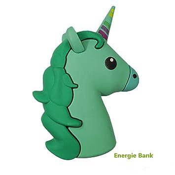 Kore Yoo 2600 mAh POWER BANK cargador Emoji Power Banco ...