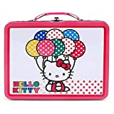 Hello Kitty Carry All Balloons Hello Kitty Tin Box