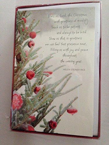 helen steiner rice christmas cards compare buy helen steiner