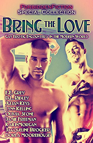 Download for free Bring the Love: Gay Erotic Encounters Anthology