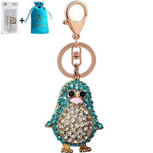 Penguin Key - 4