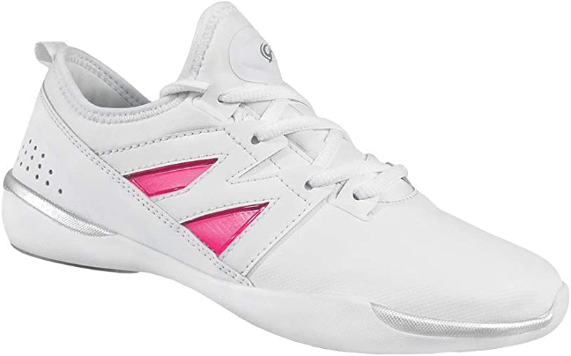 GK Accent Cheer Shoes, Cheerleading