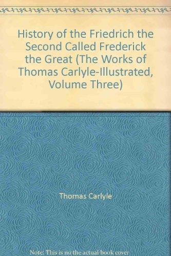 Download history of the friedrich the second called frederick the download history of the friedrich the second called frederick the great the works of thomas carlyle illustrated book pdf audio ida0ttm66 fandeluxe Image collections