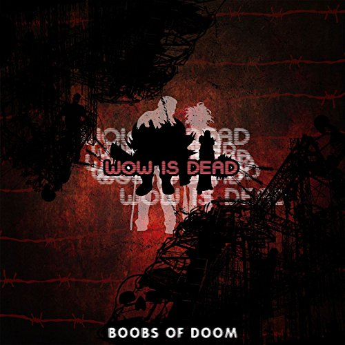 The ice has melted