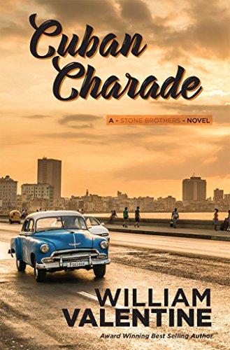 Cuban Charade (Black Buck Operation)