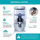 Nikken 1 Waterfall Gravity Water Filter Purifier