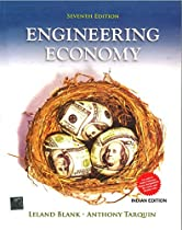 Engineering Economy [Softcover]