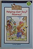 Helping-Out Day? Hooray! Reading Level 1 (Tales from Duckport, Little Suzy's Zoo)