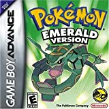 Pokemon Emerald Product Image