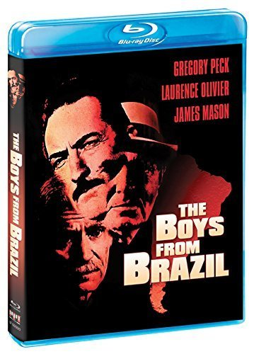 The Boys From Brazil [Blu-ray] by Shout! Factory