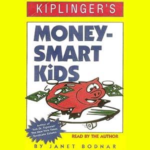 Kiplinger's Money-Smart Kids Audiobook