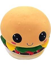 Healifty PU Slow Rising Toy Decoración de Mesa Adornos Favores de Fiesta Regalos Bolsas Juguete para Adultos Niños