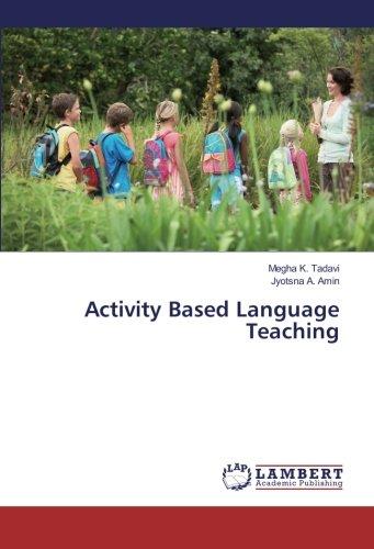 Activity Based Language Teaching