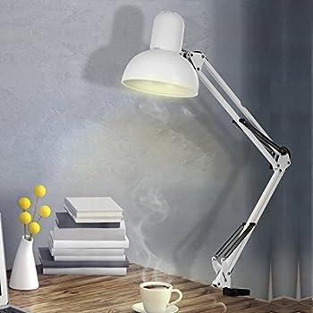 Swing Arm Desk Lamp Adjustable Arm Drafting Lamps Eye