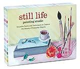 Still Life Painting Studio, Elizabeth Mayville, 1452131589