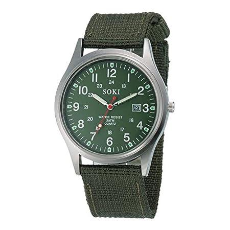 Relojes Hombre Deportivos 💝💞 Yesmile Relojes Militares de ...