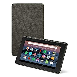 Image of the product Amazon Fire HD 8 Tablet that is listed on the catalogue brand of Amazon.