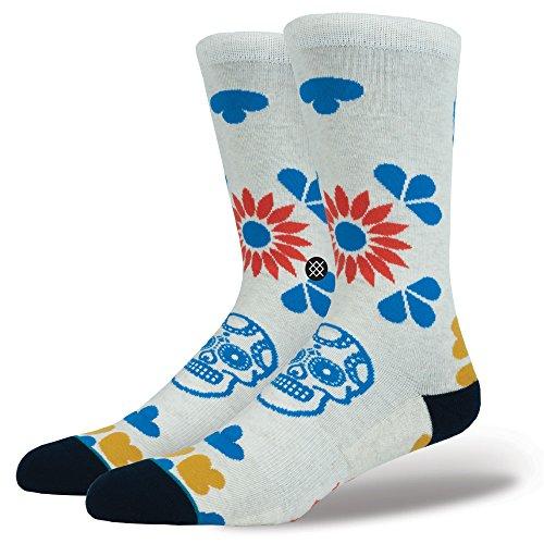 Stance M545A17DIA GRY M A Dia Socks Mens