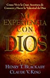 Mi Experiencia Con Dios, Blackaby, Henry and King, Claude V., 0311110533