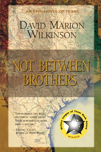 Not Between Brothers pdf