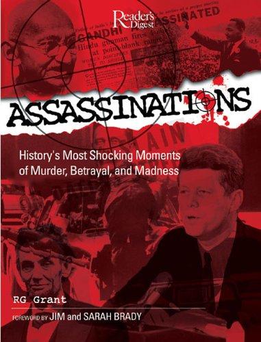 Assassinations PDF
