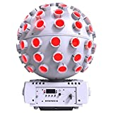 CHAUVET DJ Rotosphere Q3 (White Housing) Projection Lighting Effect