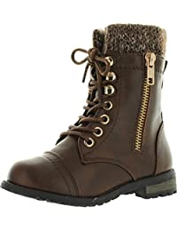 Amazon.com: Brown - Boots / Shoes: Clothing, Shoes & Jewelry