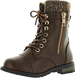 Amazon.com: Brown - Boots / Shoes: Clothing Shoes &amp Jewelry
