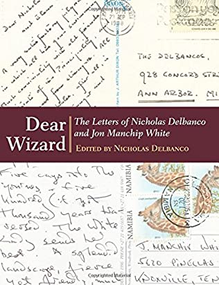 book cover of Dear Wizard