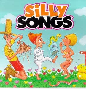 Silly Songs: Oldies