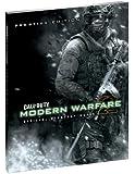 Call of Duty: Modern Warfare 2 Prestige Edition Strategy Guide