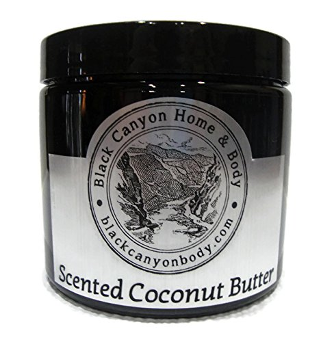 Black Canyon Pecan Pie Scented Coconut Butter, 16 Oz